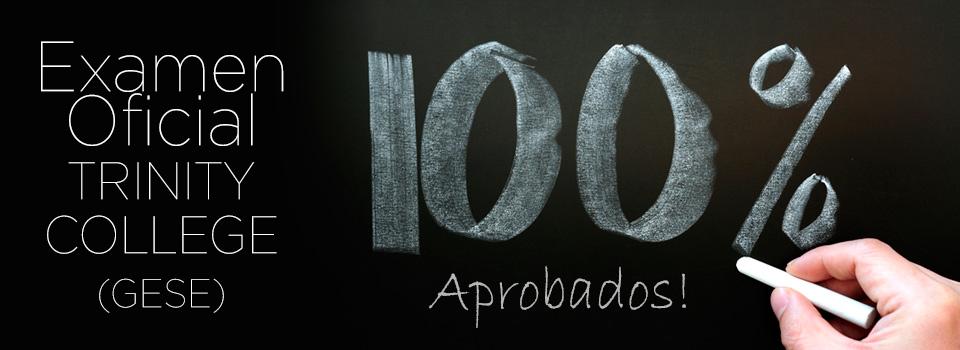 100%aprobados